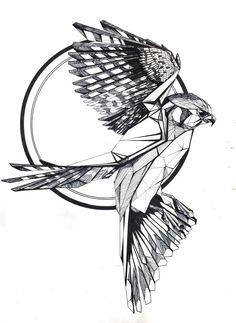 분당 모다고 [정자관] - 예비반 드로잉 수업을 소개합니다. : 네이버 블로그 Animal Line Drawings, Bird Drawings, Ink Pen Drawings, Animal Sketches, Heart Drawings, Black Pen Sketches, Art Sketches, Geometric Drawing, Geometric Art