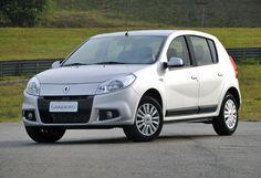 Renault lança em agosto motor 1.6 8v  mais potente para Sandero e Logan