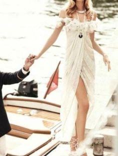 i shall wear it for my rhode island beach wedding :)
