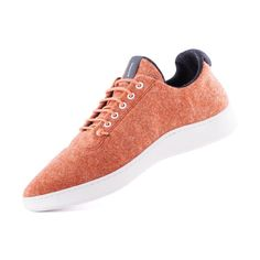 Sneakers Urban Wooler Baabuk lână - Coral Coral Blue, Lace Making, Sheep Wool, Women's Summer Fashion, Your Shoes, Snug Fit, Organic Cotton, Urban