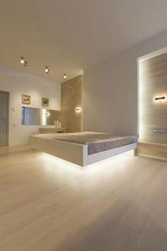 verlichting slaapkamer - Google zoeken