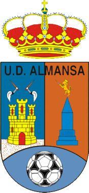 1992, UD Almansa (Almansa, Castilla-La Mancha, España) #UDAlmansa #Almansa #Castilla #LaMancha (L19711) Porsche Logo, Football Team, Disney Characters, Fictional Characters, Soccer, Logos, San, Club, Flags