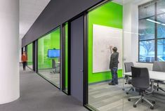 PagerDuty offices by Studio Sarah Willmer Architecture, San Francisco – California » Retail Design Blog