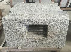 Staraok hospitality bathroom vanity granite tops -Mountain grey -tiger white granite Granite Tops, White Granite, Hospitality, Countertops, Mattress, Vanity, Mountain, Bathroom, Grey