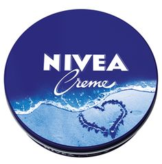 [In Lia's Beauty Closet] $1.00 NIVEA Original Creme in a small travel sized container - I LOVE IT!! I have one in my office, my car, and of course I have the big bottles in my house. It feels good when applied. It's so creamy. It makes my skin so soft. It keeps my skin hydrated all day long.