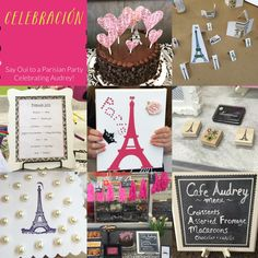 Eiffel tower craft on pinterest french crafts crafting for Paris themed crafts for kids