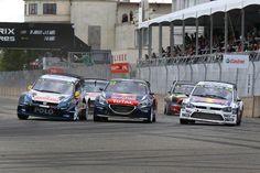 Timmy Hansen Peugeot, Rally, Racing, World, Running, Auto Racing, Peace, The World