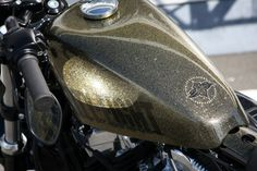 Image result for gold flake bike