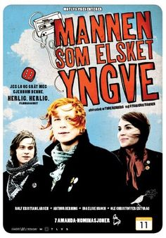 Man who loved Yngve (Norway) Hd Movies, Movies Online, Movie Tv, Film Watch, Movies To Watch, Poster Ads, Movie Posters, Epic Film, Foreign Movies