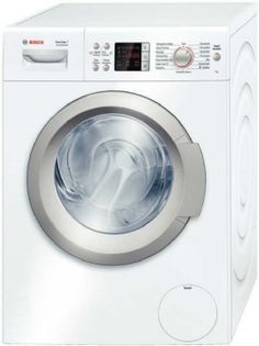 Bosch WAQ20460 Çamaşır Makinası