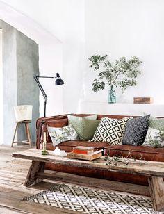 Vacker vår hos H&M Home - Sköna hem