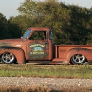 1948 Chevy Truck High Road