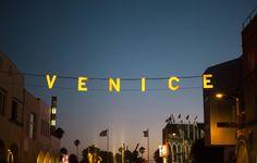 Los Angeles : Venice __ http://www.wee-go.com/sejour-linguistique/los-angeles