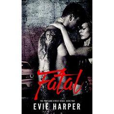 Fatal by Evie Harper