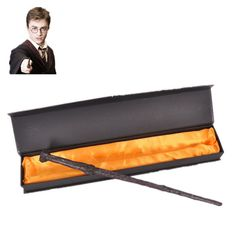 New Varinha Dos Filmes DeHarry Harry Potter Magical/Magic Wand Non-luminous 35cm Mixed Batch Available Cosplay Performan #>=#>=#>=#>=#> Click on the pin to check out discount price, color, size, shipping, etc. Save and like it!