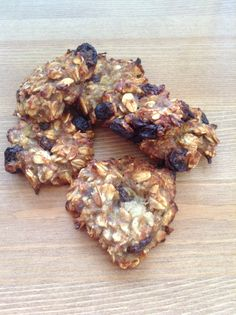 Havermout koekjes - Snel en makkelijk recept