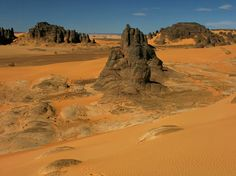 north african landscape - Google Search