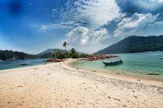 Tropical Island, Malaysia
