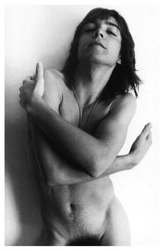 """Annie Leibovitz: David Cassidy, """"The Naked Lunch Box"""" (Rolling Stone / Issue 108 / May 11, 1972). David Cassidy was the biggest TV and music star when he let Rolling Stone photograph him naked in 1972. He also spoke frankly about his drug use and unhappiness with his bubblegum sound. """"It pissed off everybody that was profiting from the business of David Cassidy,"""" he said later."""