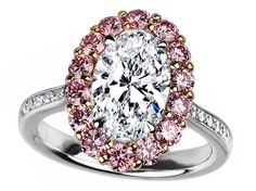 Make Pink Diamonds a part of your life.   Available at Amour Jewellers.   Please Like, Comment and Share.