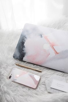 Brush Art Skin Clear Case (iPhone) - Apple Computer Laptop - Ideas of Apple Computer Laptop - Brush Art Skin Case (iPhone) Apartment Wanderer Wanderer Wanderer Wanderer 1