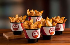 KFC Cups & Safety            - Safety officials worry about new KFC meal.  Dieticians not thrilled either...