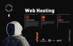 ZITRON WEB HOSTING /// www.zitron.net /// #zitron # zitrondesign #webhosting