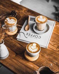 Coffee Tasting, Coffee Cafe, Coffee Drinks, Cappuccino Coffee, Coffee Tin, Iced Coffee, Coffee Labels, Coffee Americano, Coffee Barista