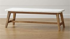 Cliff Coffee Table | Crate and Barrel