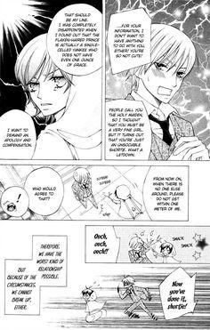 Read manga Zettai Heiwa Daisakusen 001 online in high quality