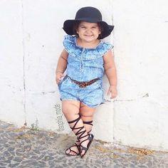 Madame's Curves : A Mini Blogueira Sophia Model