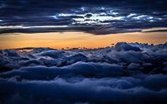 Foto Nube