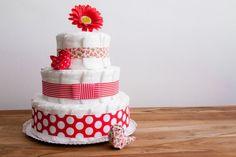 Regalos con pañales para fiestas de baby shower | Blog de BabyCenter
