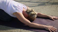 Yoga for Trauma Bloomforwomen.com
