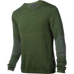 Patagonia Lambswool Crew Sweater - Men's   Backcountry.com