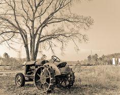American Culture Farming 100 yrs ago
