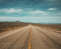 Life on the road. by BertyMandagie