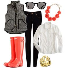 """""""Fall is Coming"""" by mills-k on Polyvore"""