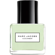 Marc Jacobs Cucumber Eau de Toilette Nat. Spray