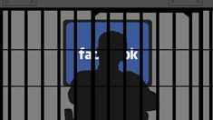 A Wave of Social Media Arrests Sweep Through London Facebook Jail, Facebook Humor, Facebook Marketing, Social Tv, Social Media, 1st Amendment Rights, Find Memes, Sarcastic Jokes, Let Freedom Ring