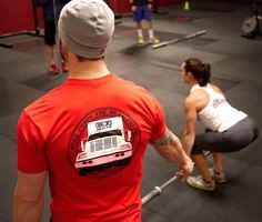 Great tips to improve your snatch #CrossFit