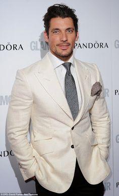 2013 Glamour Awards -DjG.com blogspot