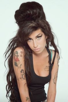 Amy Winehouse LOVE HER