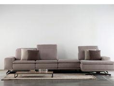 Sofás de diseño, moderno, rústico, clásico, vintage,...Trabajamos con los mejores fabricantes nacionales e internacionales.