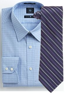 Mixing Shirt & Tie Patterns with 8 Examples | Primer