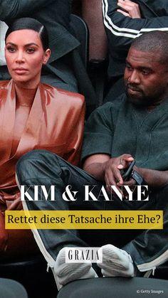 Reality-Star Kim Kardashian soll kurz vor der Scheidung von Ehemann Kanye West stehen, doch es gibt eine Tatsache, die sie bislang davon abhält… #grazia #grazia_magazin #kimkardashian #kanyewest #kimye #eheretten #trennung #startrennungen #promipaare #promis #scheidung #starschreidungen