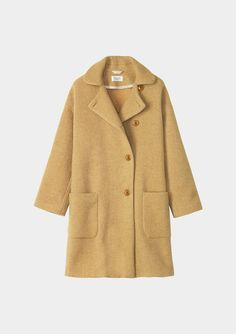 IONA COAT by TOAST