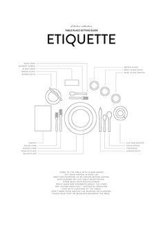 Etiquette, poster in der Gruppe Poster / Küche poster bei Desenio AB (8555)