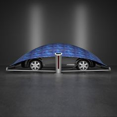 1 | Keep Your Car Cool And Charged With This Solar-Powered Car Blanket | Co.Exist: World changing ideas and innovation