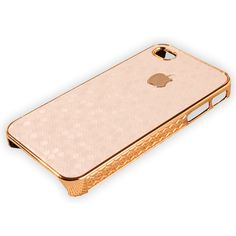 Capa para Iphone Apple 4 4s | Capa Iphone Luxo Apple